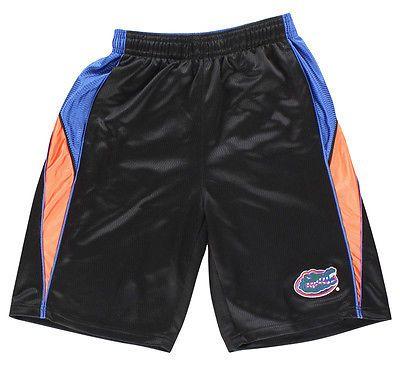 Stadium Athletics Florida Gators Basketball Shorts Black S