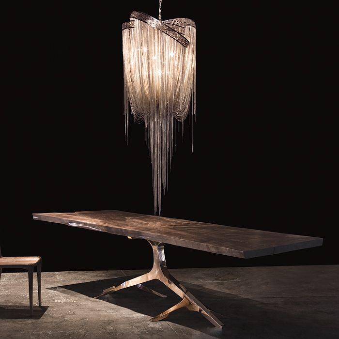 hudson furniture lighting. Hudson Furniture, Dining-Tables, Rose Base Furniture Lighting