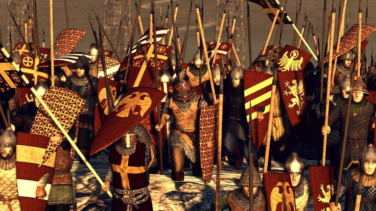 Medieval Kingdoms 1212 AD: Latin Empire Preview
