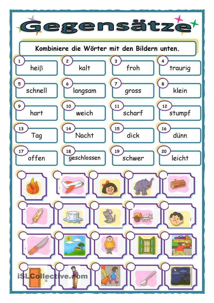 193 best Learning german images on Pinterest | Learn german, German ...