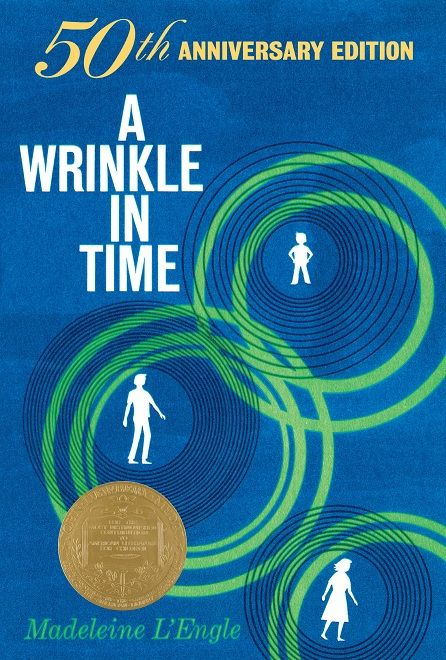 GeekMom Book Club – A Wrinkle in Time – Discussion | A
