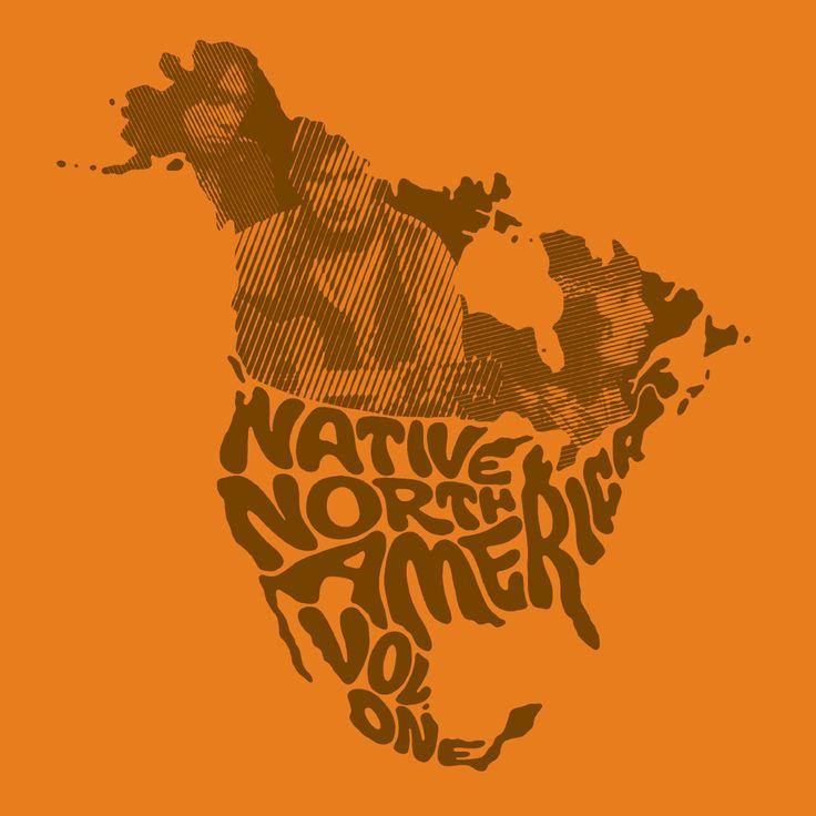 Native North America Vol One