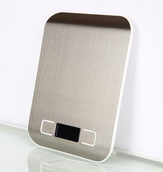 5kg/1g kitchen digital scale hosehold kitchen scale 5KG/1G digital electronic kitchen scale