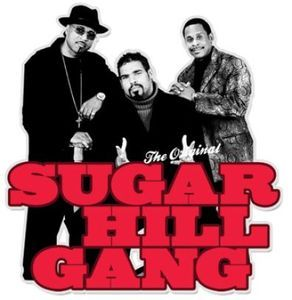 Sugarhill Gang Discography