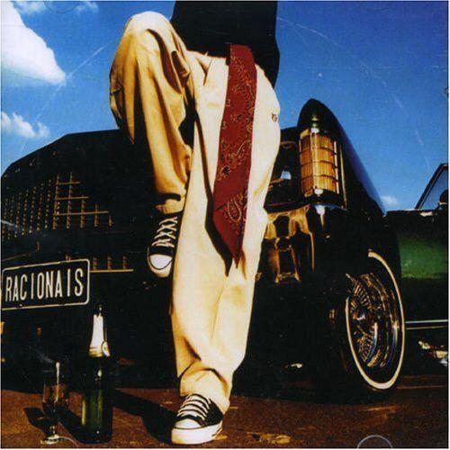 Racionais MCs; Nada como um dia após o outro dia. (2002)