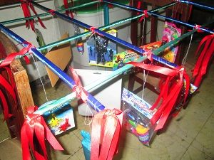 How To Make Pabitin For Children Party Games Good To