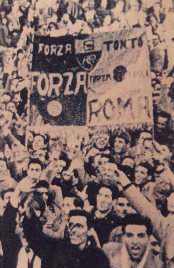 old fans as roma..