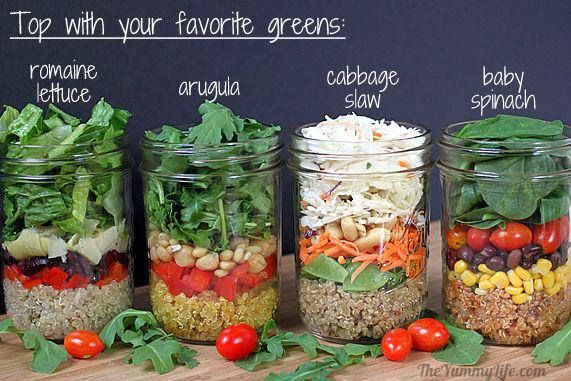 Favorite greens!!