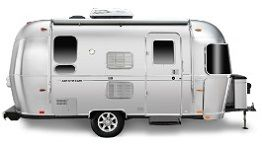Des Moines RV - Airstream Flying Cloud Travel Trailer 30RB (Rear Queen Bed)