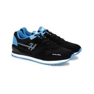 Sepatu Sneakers Trendy Pria [H 5145] (Brand HRCN) Original Bandung