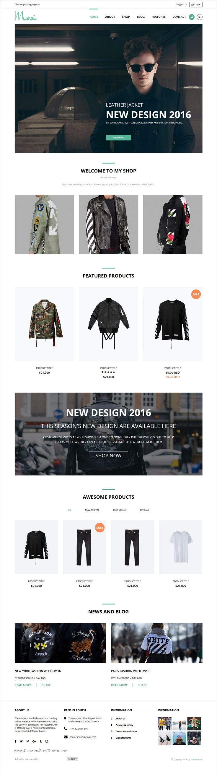 14 best E-commerce images on Pinterest | E commerce, Web design ...