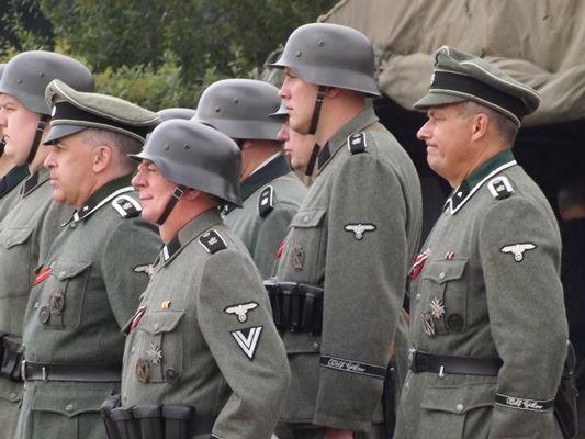 100+ German Reenactment Uniforms – yasminroohi