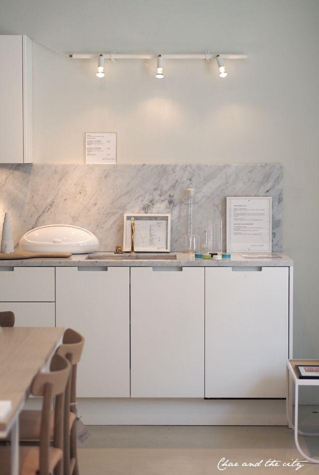 Interior design store in Stockholm - Asplund: http://divaaniblogit.fi/charandthecity/2014/05/13/asplund/