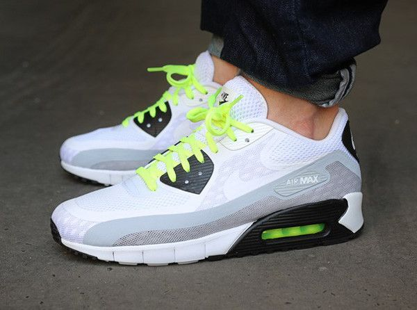 Nike Air Max 90 Breeze (collection juillet 2014) PRODUCT CODE: 644204-100