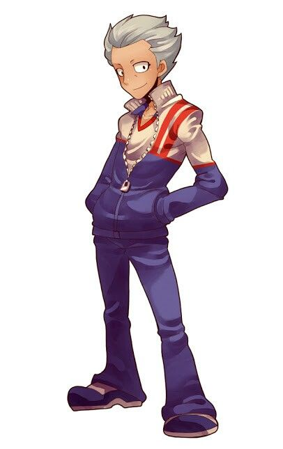130 best images about inazuma eleven on pinterest chibi for Domon x ichinose