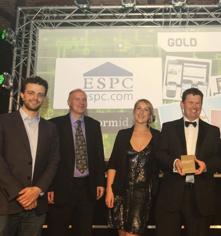 Storm ID took home both a gold award and highly commended certificate at this years' Digital Impact Awards for their work with ESPC and Young Scot. Take a look at their blog to find out some more about their award winning work! @Stormi Turner @Edie Canning