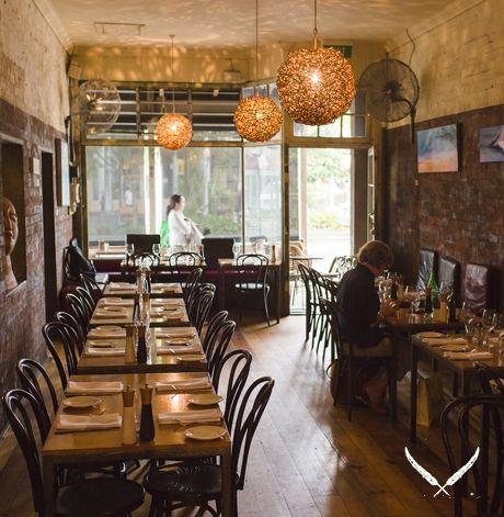 The Gunshop Cafe 53 Mollison Street West End , QLD 4101