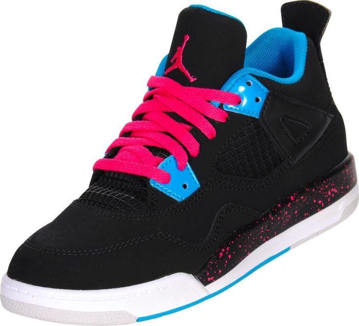 Jay Black Shoes Jays