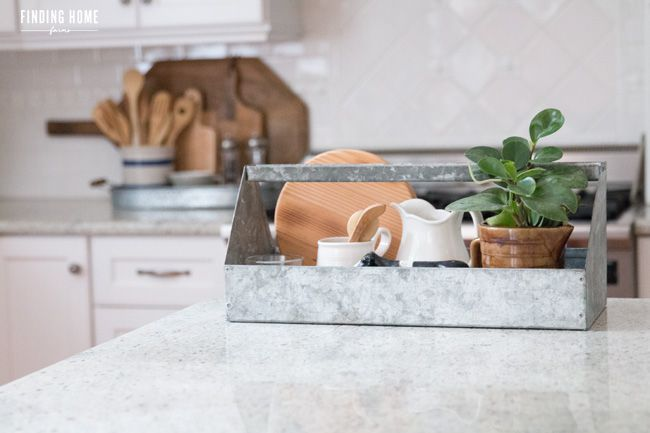 107 Best Images About Kitchen Counter Decor On Pinterest