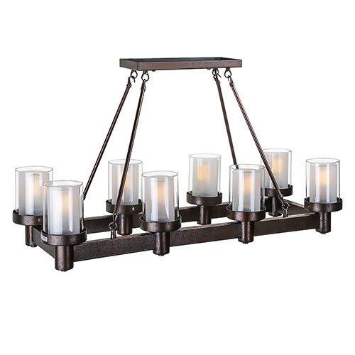 The Best Kitchen Island Lighting Images On Pinterest Island - Industrial island lighting fixtures