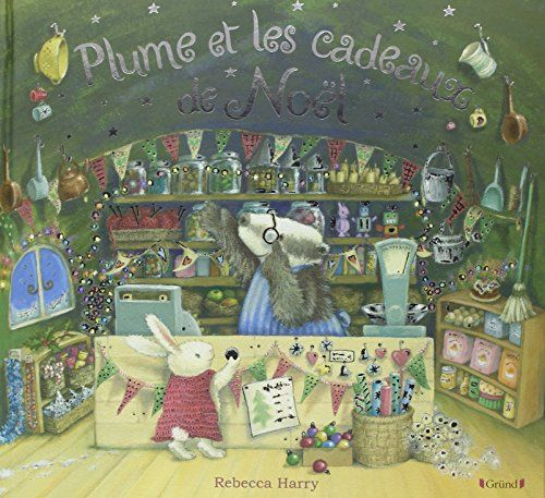 Plume et les cadeaux de Noël de Rebecca HARRY http://www.amazon.fr/dp/2324008823/ref=cm_sw_r_pi_dp_Sp.4ub0DZSEDD