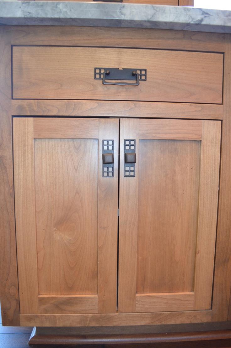 Woodline kitchen cabinets howell nj - Craftsman Kitchen Cabinets Select Alder Moon Night Granite