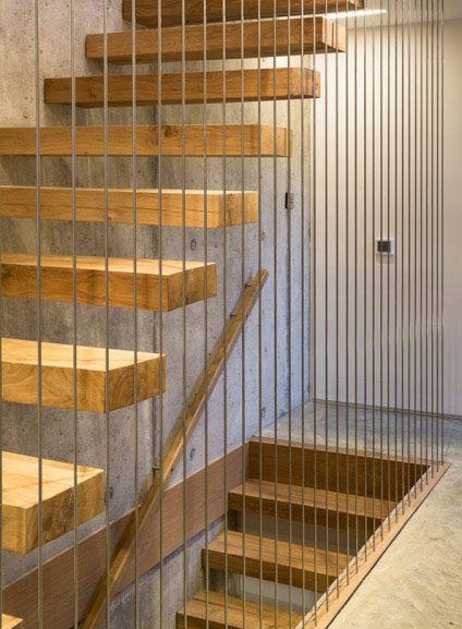 Piers Smerin modern house architecture