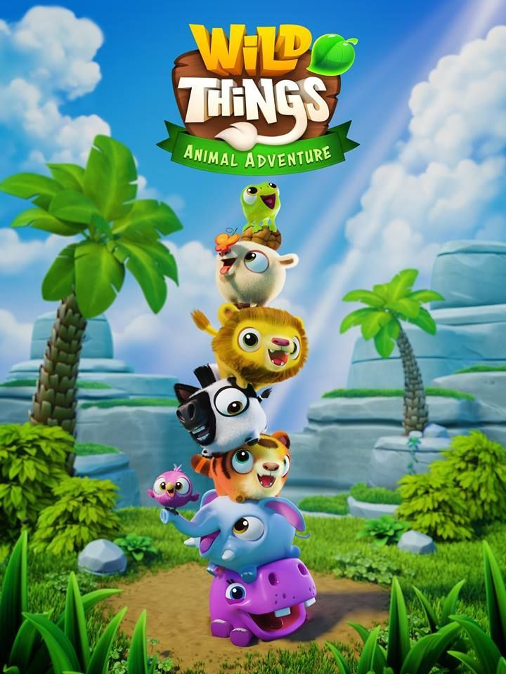 Wild Things Games For Teens, Games For Toddlers, Adult Games, Youth Group  Games