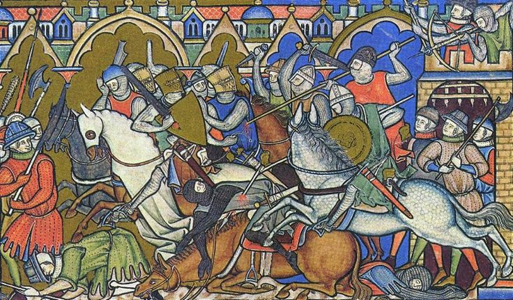 Batalla de Huete, 1164