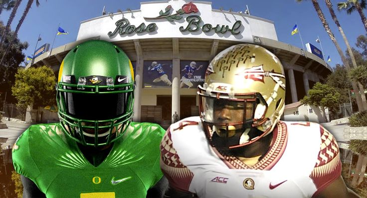 Rose Bowl 2015 Oregon Ducks-FSU Seminoles Live Streaming