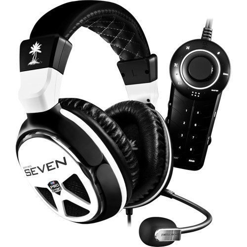 "Best price on Voyetra Turtle Beach, Inc - Turtle Beach Z Seven Tournament Series Headset - Surround - Usb - Wired - Over-The-Head - Binaural - Circumaural - Noise Cancelling Microphone ""Product Category: Audio Electronics/Headsets/Earsets""  See details here: http://topofficeshop.com/product/voyetra-turtle-beach-inc-turtle-beach-z-seven-tournament-series-headset-surround-usb-wired-over-the-head-binaural-circumaural-noise-cancelling-microphone-product-category-audio-elec/    Truly a bargain…"