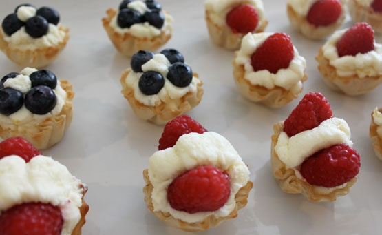 festive july 4th recipes