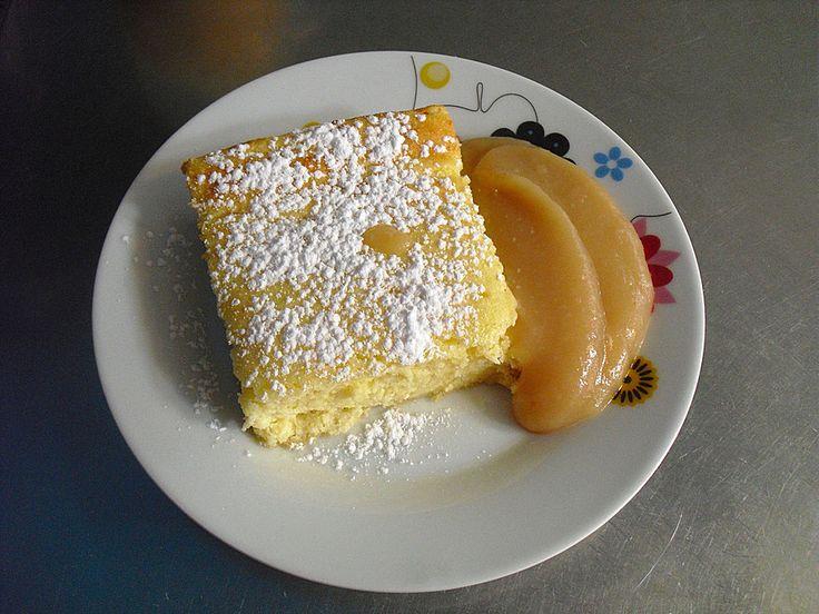Oma Friedas Quarkauflauf, ein sehr schönes Rezept aus der Kategorie Süßspeisen. Bewertungen: 25. Durchschnitt: Ø 4,5.