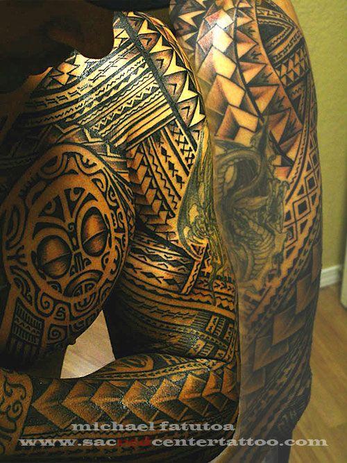 Maori Tattoo Style Full Body: 10 Best Maori/Japanese Crossover Images On Pinterest