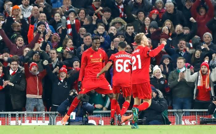 Liverpool vs Bournemouth live stream: Watch Premier League online #liverpool #bournemouth #stream #watch #premier #league #online