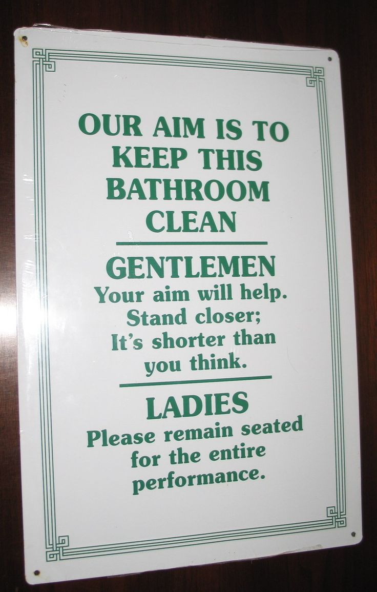 628 best images about funny signs on pinterest for Funny bathroom songs