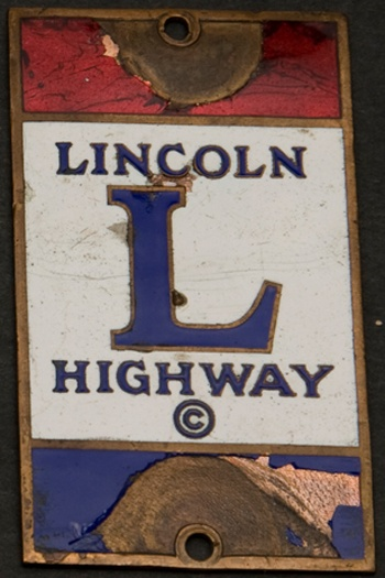 26 Best Lincoln Highway Markers Images On Pinterest