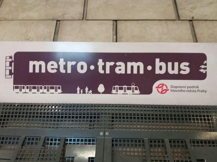 Czech public transport