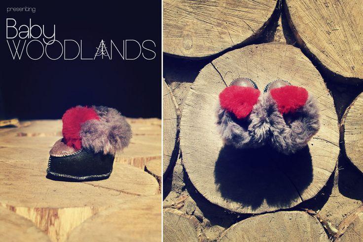 BABY rooster WOODLANDS www.mywoodlandsshop.com