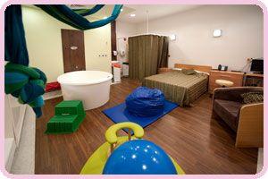 Natural Birthing Center Cincinnati