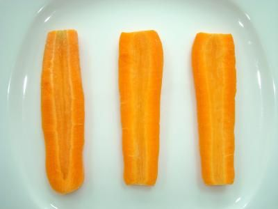 Prajitura de morcov cu gem de fructe - 6 prajituri de post deosebit de
