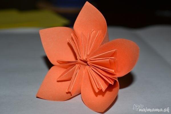 Jarné kvety! Tvoríme s deťmi - Najmama.sk