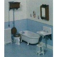 good price on bathroom kit