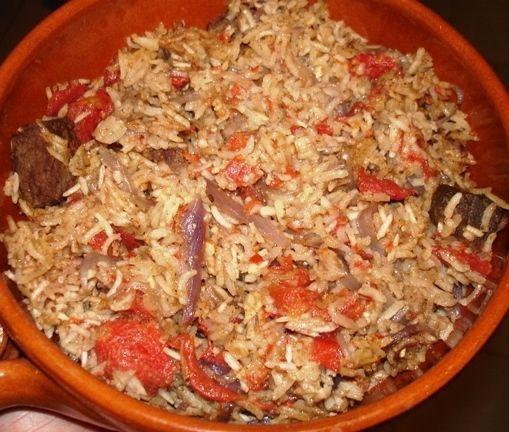 Skoudehkaris - Ethiopian Food - Ethiopian Food Recipes