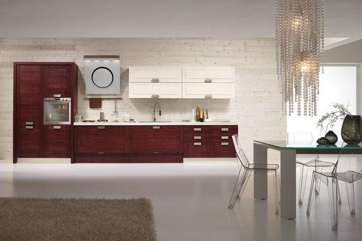 Diamante: Kitchens minimal, he decided, practical, equipped, comfortable and spacious ... simply unique! http://www.spar.it/sp/it/arredamento/cucine-dia-4.3sp?cts=cucine_moderne_diamante