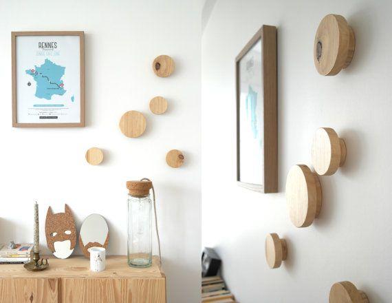 les 25 meilleures id es de la cat gorie porte manteau mural enfant sur pinterest pat res. Black Bedroom Furniture Sets. Home Design Ideas