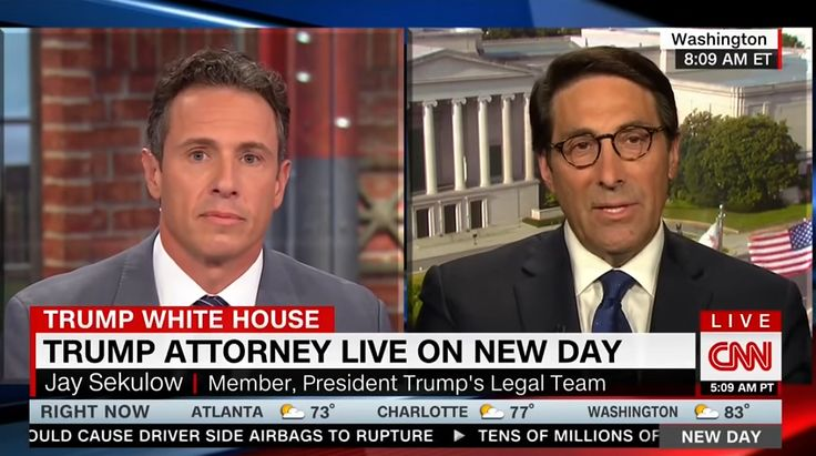With video. CNN's Chris Cuomo actually argued it was okay for Ukraine to meddle in the 2016 election by giving dirt on Trump to the Clinton campaign.