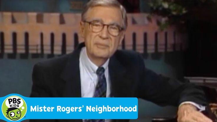 MISTER ROGERS' NEIGHBORHOOD I'm Proud of You PBS KIDS