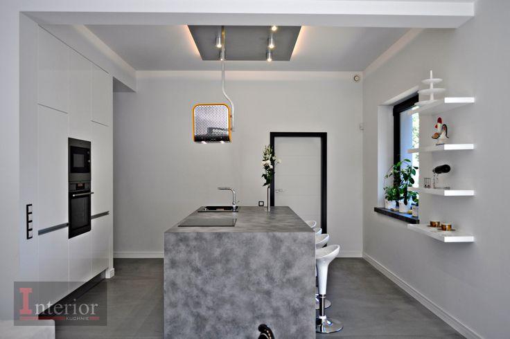 Best Interior Kuchnie White Blat Beton Www Meble Interior Pl 400 x 300