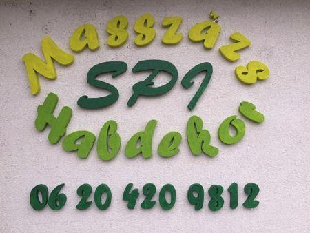 Habdekor termékeink :: Spi-masszazs-es-habdekor8